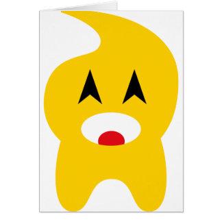 Cartão SuperMonsters20