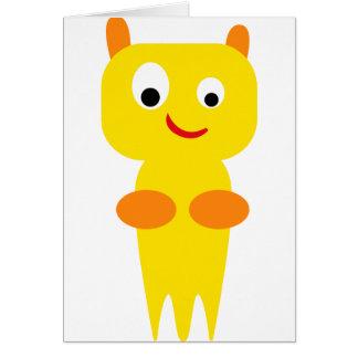 Cartão SuperMonsters3