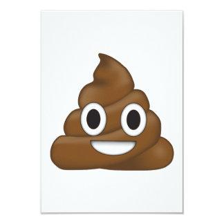 Cartão Tombadilho Emoji