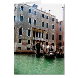 Cartão Tráfego Venetian