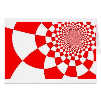 Cartão Verificadores croatas