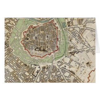 Cartão Viena Wien