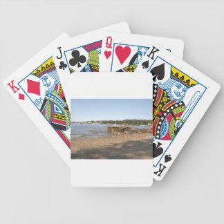 Cartas De Baralho Ilha dos picos, MIM praia do clube
