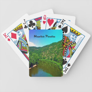 Cartas De Baralho West Virginia