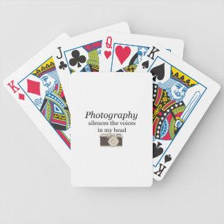 Cartas De Baralhos o pstvimhPhotography silencia as vozes em minha