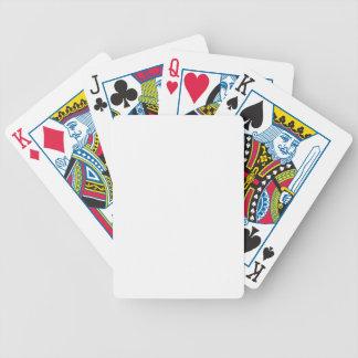 Cartas para Poker Personalizadas