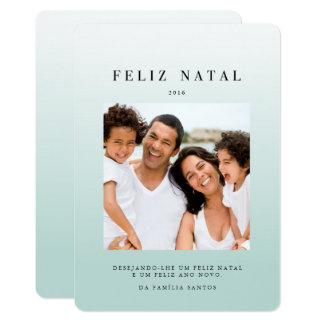 Cartões comemorativos | feliz natal