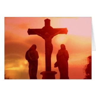 Cartões da cristandade