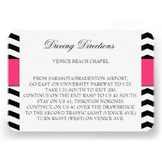 Cartões da recepção de casamento dos sentidos de c convites personalizado