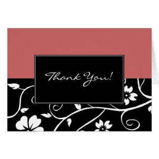 Cartões de agradecimentos! - Casamento