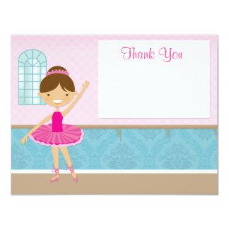 Cartões de agradecimentos da festa de aniversário convites