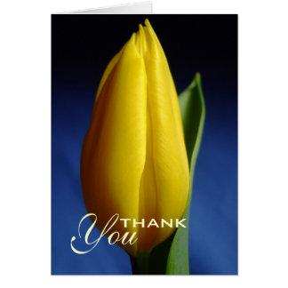 Cartões de agradecimentos fúnebres