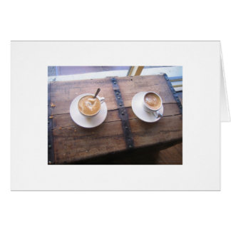 Cartões de Cappuccini