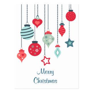 Cartões de cumprimentos coloridos para o Feliz Cartão Postal