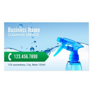 Cartões de empresa de serviços profissionais da cartão de visita