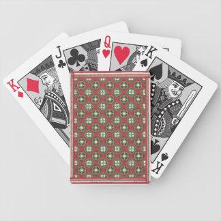 Cartões de jogo fantásticos de Cody Smith Cartas De Baralhos