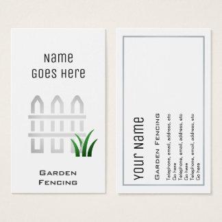 """Cartões de visitas """"essenciais"""" do esgrimista do"""
