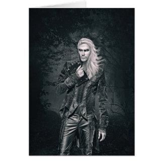 Cartões do vampiro