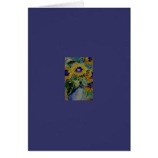 cartões, notas cartão comemorativo