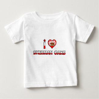 Carvalhos de Sherman, CA Camiseta