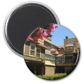 Casa de Winchester Imas