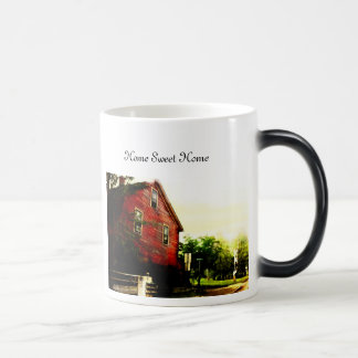 Casa doce Home (caneca) Caneca Transmutação
