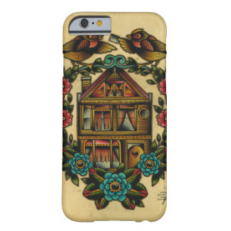 casa doce home capa barely there para iPhone 6