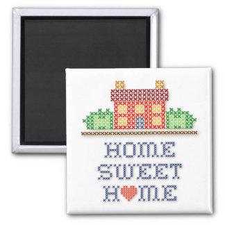 Casa doce Home Imãs