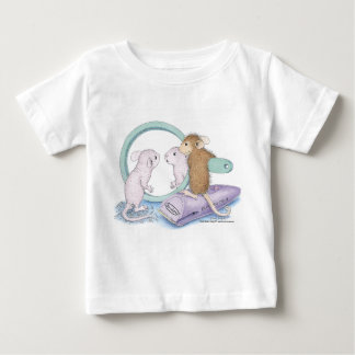 Casa-Rato Designs® - roupa T-shirts