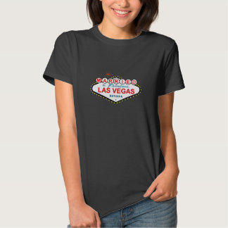 CASADO na camisa fabulosa de Las Vegas Camisetas