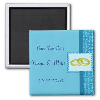 Casamento da imã salve a data