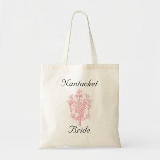 Casamento de Nantucket Bolsa Tote