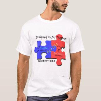 Casamento Defination Camisetas