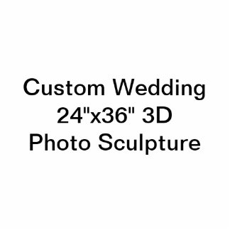 """Casamento feito sob encomenda 24"""""""" escultura da esculturafotos"""