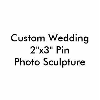 """Casamento feito sob encomenda 2"""""""" escultura da foto esculturas"""