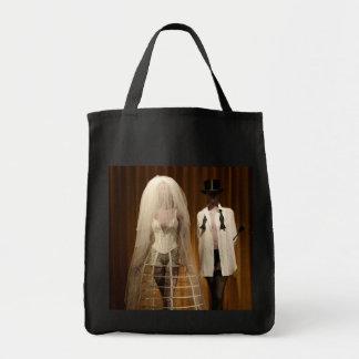 Casamento igual bolsa tote