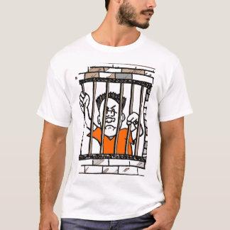 CASAMENTO paroled Tshirt