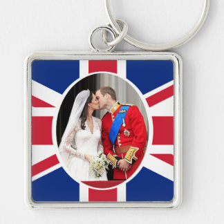 Casamento real chaveiros