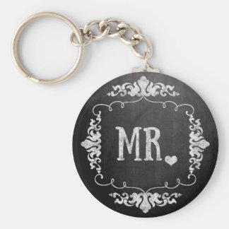"""Casamento """"Sr. """"do quadro Chaveiro"""