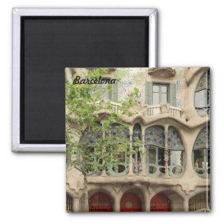 Casas Batllo, Barcelona Ima