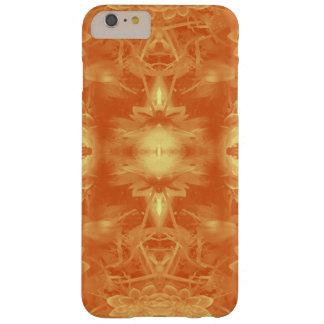 casco cor de laranja capas iPhone 6 plus barely there