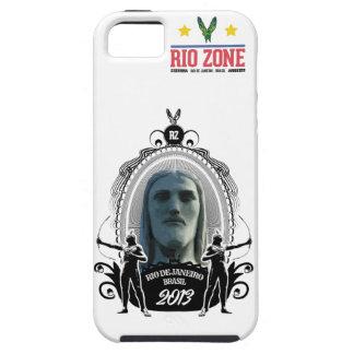 CASE CELULAR - RIOZONE- christ, indios - iphone Capa Para iPhone 5