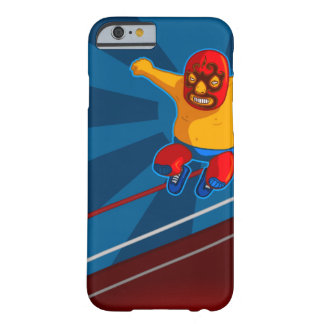 Case #Comic Capa Barely There Para iPhone 6