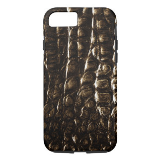 Case mate IPhone 6 da pele do crocodilo Capa iPhone 7