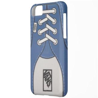 Case Vans Authentic Azul Capa iphone5C