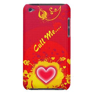 caso capa para iPod touch
