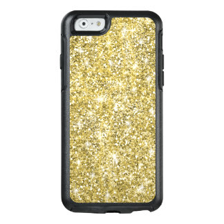 Caso chique do iPhone 6 de Otterbox dos Sparkles