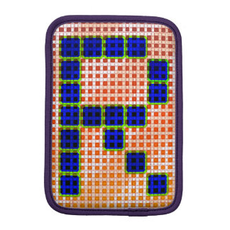Caso da letra R Capas Para iPad Mini