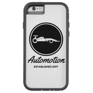 Caso de Autmotion Capa Tough Xtreme Para iPhone 6