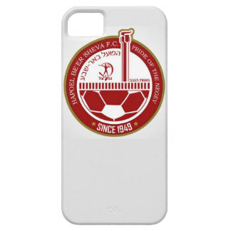 Caso de HBS FC para o iPhone 5/5S Capa Barely There Para iPhone 5